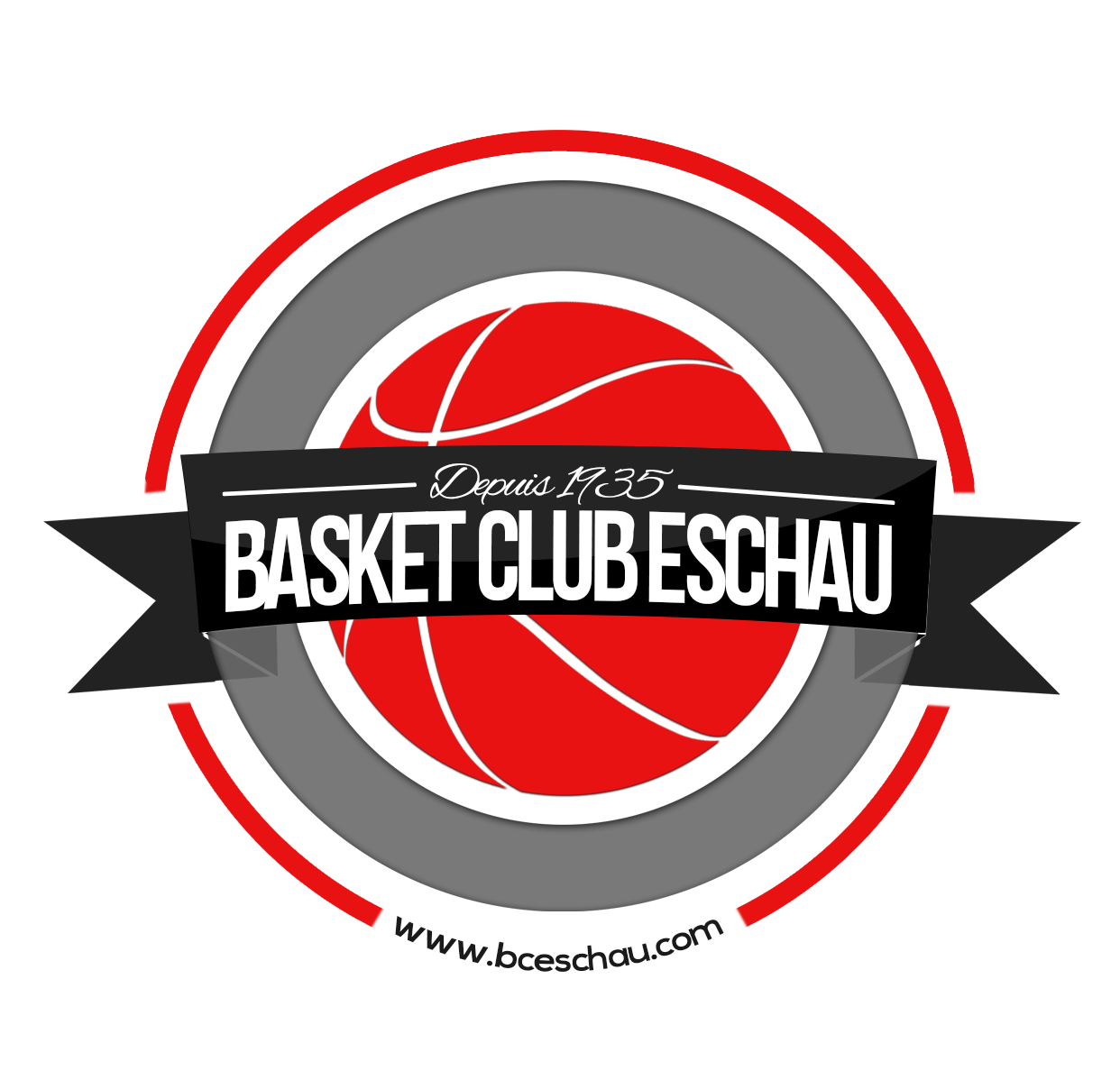 Logo Basket Club Eschau